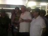 México: El futbolista Alan Pulido es rescatado