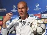 Zona Deportiva:  Zidane hasta el 2018 hoy en las 5 rápidas