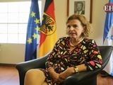 Estudiantes hondureños podrán aplicar a becas alemanas