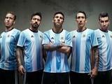 Zona Deportiva:  Argentina quedaría fuera de la Copa América Centenario
