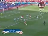 Gales vence a Irlanda del Norte y avanza a cuartos de la Euro