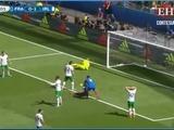 Doblete de Griezmann: Francia vence a Irlanda y esta en cuartos