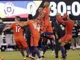 Se repite la historia, Chile campeón de la Copa América