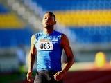 Zona Deportiva: Rolando Palacios estará en los juegos Olímpicos de Río de Janeiro