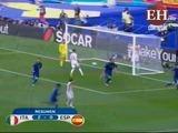 Italia vence a España y esta en cuartos de la Eurocopa