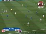 ¡Sorprendente! Islandia vence a Inglaterra y esta en cuartos