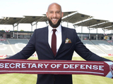 Zona Deportiva:  Tim Howard  es el nuevo portero del Colorado Rapids