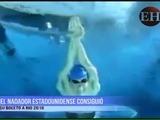 El Tiburón de Baltimore se clasifica a Rio 2016