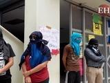 Estudiantes comienzan a entregar edificios de la UNAH