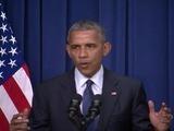 Obama promete apoyo a Alemania tras tiroteo en Múnich