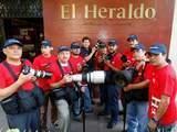 Felicidades fotógrafos y camarógrafos de Honduras