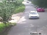 Tigre mata a mujer en Safary ak bajar de un vehículo