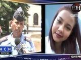Hombre deja casi muerta a su novia luego de atacarla a disparos