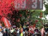 Revive la adrenalina de la IV Vuelta Ciclística de El Heraldo