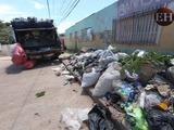 El gobierno buscan reducir el uso de contenedores en los barrios y colonias