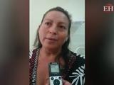 Madre afectada desconocía que su hija nacería con microcefalia