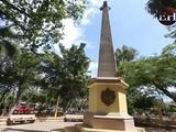 Parque Obelisco un monumento con historia nacional