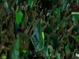Atlético Nacional se corona campeón de la Copa Liberadores