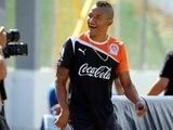 Zona Deportiva:  Luis Garrido de no arreglar papeles jugará con Olimpia