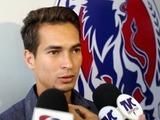 Marcelo Canales ya es jugador del Olimpia