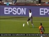 Zlatan se estrena con un golazo de tireja en el Manchester United