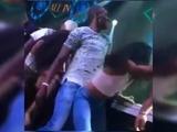 Así fue captado Usain Bolt celebrando en una discoteca de Río
