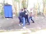Así es el ingreso de un nuevo miembro a una pandilla de El Salvador