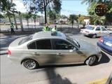Inician decomiso de vehículos que circulan sin placas