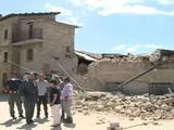 Decenas de muertos por sismo devastador en centro de Italia