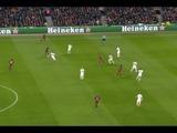 Un gol de Messi, elegido el mejor tanto de la pasada edición de la Champions League