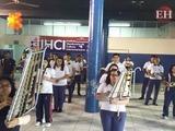 IHCI pondrá sonido, belleza y baile en los desfiles del 15 de septiembre
