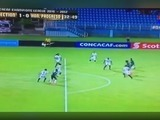 Honduras Progreso cae ante W. Connection en la primera mitad