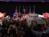 Hillary Clinton y Trump cruzan acusaciones sobre racismo