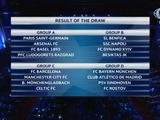 Manchester United encabeza grupo dificíl en la lIga Europa