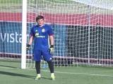 Iker Casillas, fuera de