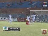 Liga Nacional: Vida y Platense empatan a cero en La Ceiba