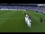 Real Madrid derrota al Celta de Vigo 2-1 el marcador final