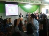 Iglesia Hermón celebra 50 años de servicio a Dios