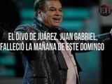 Fallece Juan Gabriel  en Santa Mónica, California
