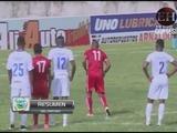 Olimpia remonta 2-3 con el Real Sociedad en Tocoa
