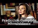 Mhoni Vidente predijo la muerte de Juan Gabriel
