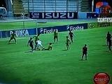 Motagua derrota a Social Sol en el Nacional 1-0 el marcador