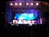Así fue el concierto de Juan Gabriel en Tegucigalpa