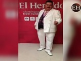 Recordando a Juan Gabriel con el imitador catracho Luís Martínez