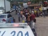 Matan dos hermanos que trabajaban en bus rapidito