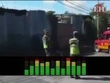 Así se comunicaron criminales tras quemar camión de Café el Indio