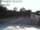 Esposa de persona abatido por policía en Charlotte publica video