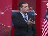 Ted Cruz cambia de opinión y anuncia apoyo a Trump