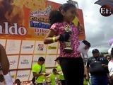 Así se llevo a cabo la Vuelta ciclística infantil de El HERALDO