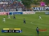 Motagua empata sin goles en Catacamas ante el Honduras Progreso